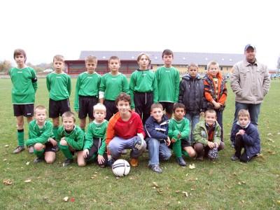 FC Pravenec 2011