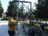Basketbalové ihrisko Solka