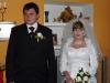Svatba Brecko - Lacková, 2. máj 2009 Solka